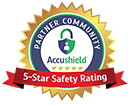 accushield partner community